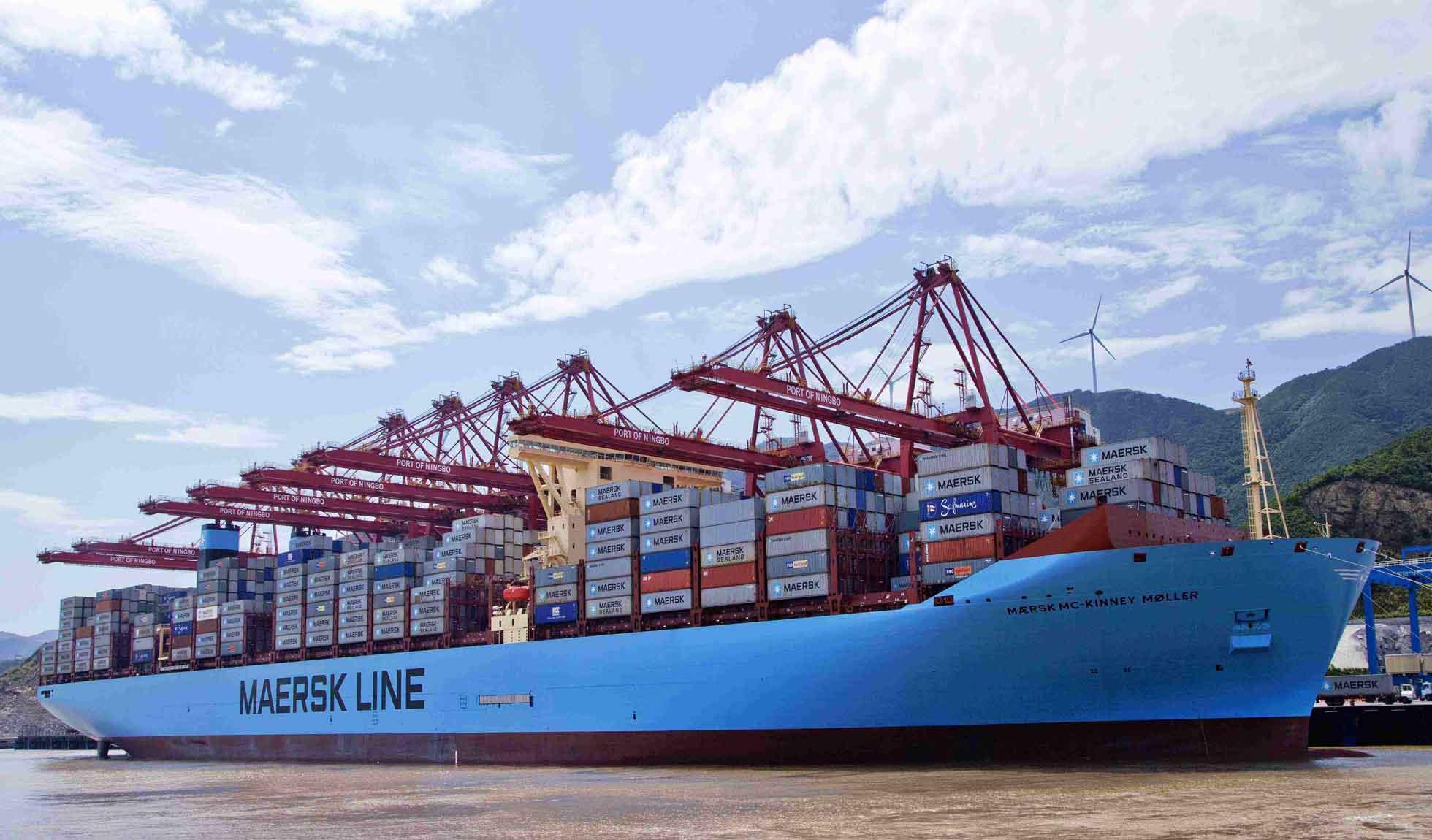 FBA国际海运