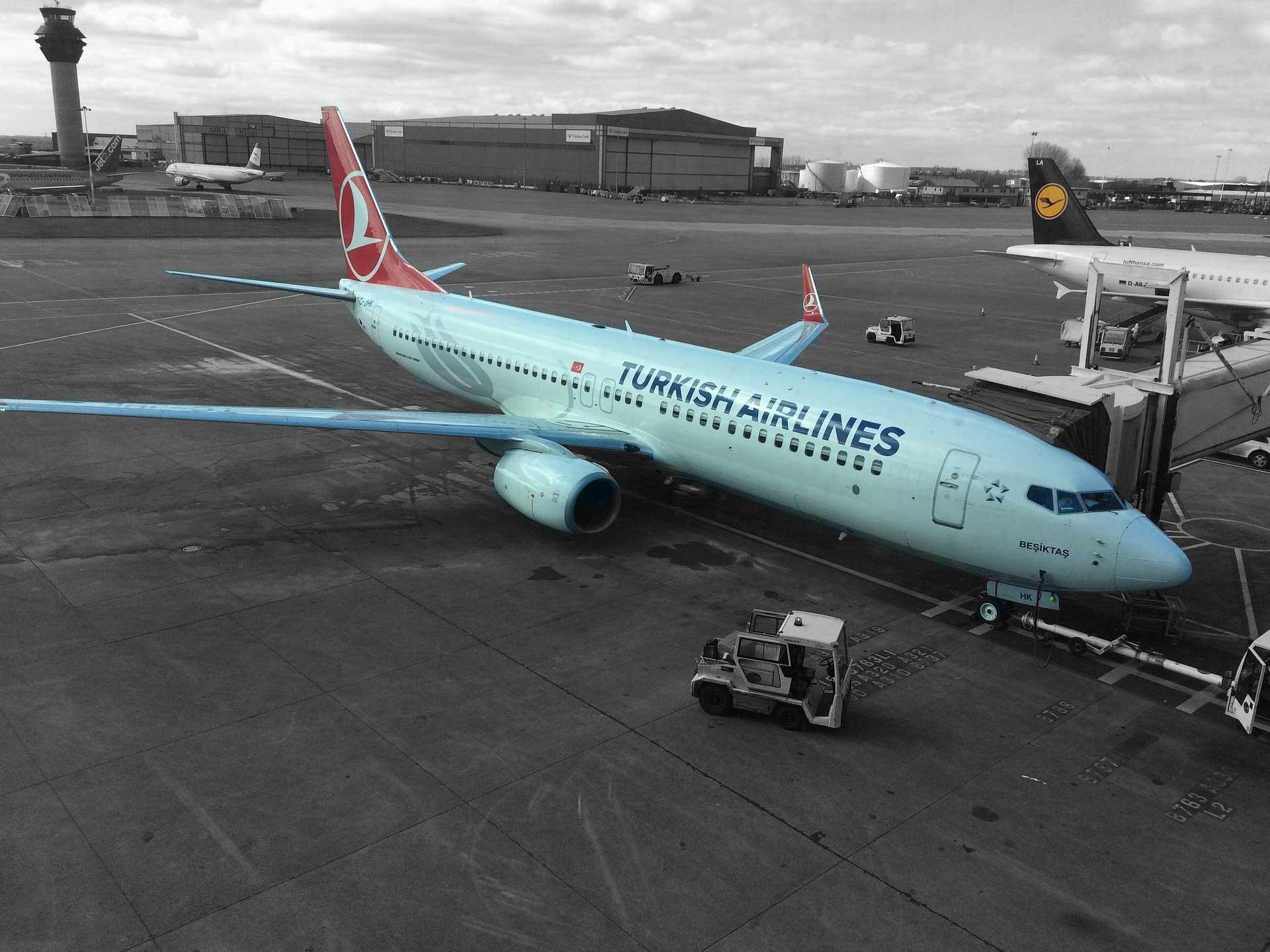 FBA国际空运