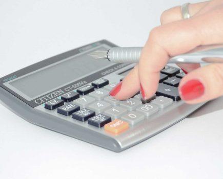 国际快递测量和计费标准