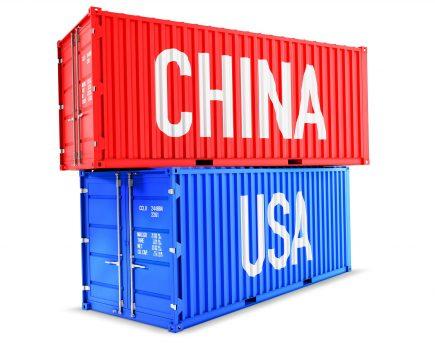 中美贸易战分析美国究竟要干什么