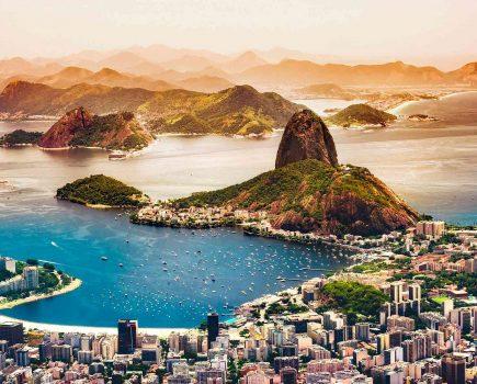 海外事务经营不善,沃尔玛售出巴西事务80%股权