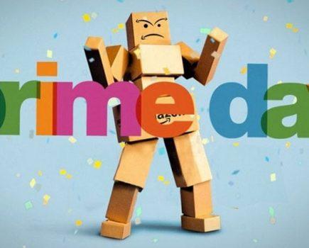 亚马逊Prime Day的销售额比去年增长了24%
