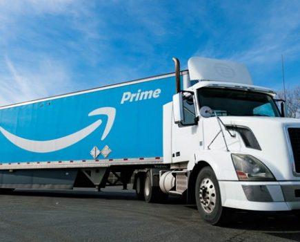 亚马逊Prime登录巴西,使市场领先于当地同行