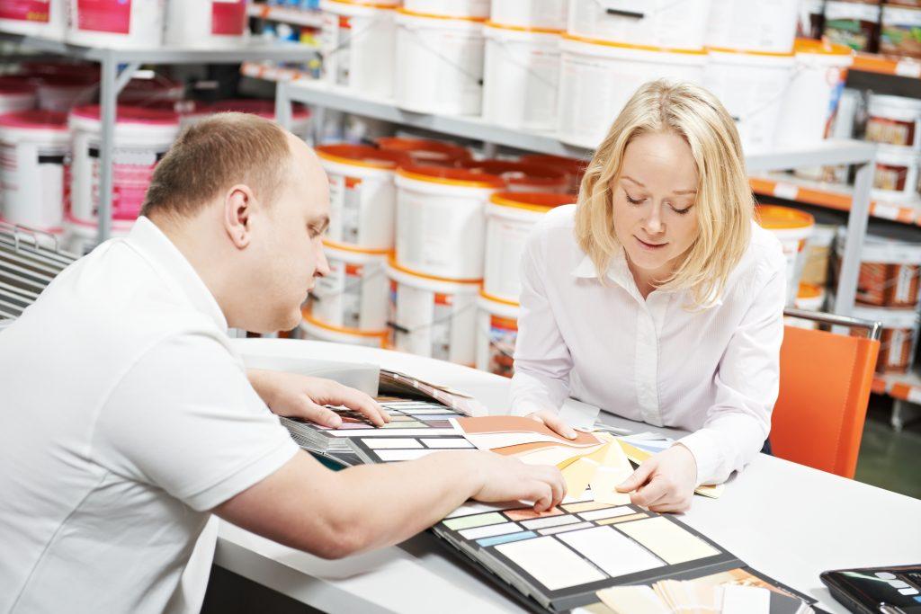电子商务如何通过零售业的实体经验来改进和完善