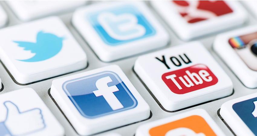 一项新的研究揭示了社交媒体对企业的影响