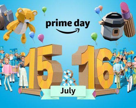 关于2019年Prime Day的5个统计数据