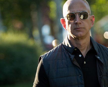 美国主要零售商呼吁对亚马逊、谷歌和Facebook进行反垄断调查