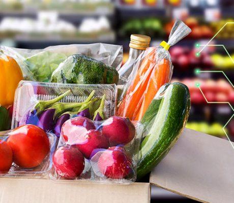 亚马逊和沃尔玛将在2024年主导电子杂货食品销售