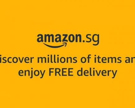 亚马逊新加坡在amazon.sg发布