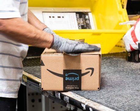 亚马逊品牌价值超过万亿美元的三分之一