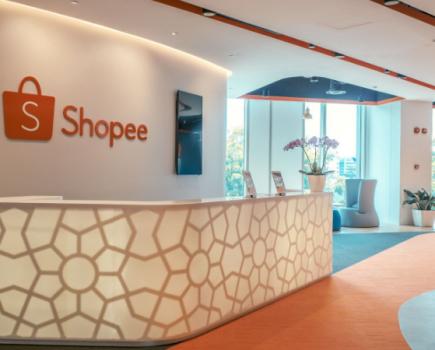 巴西将开设Shopee在线商店