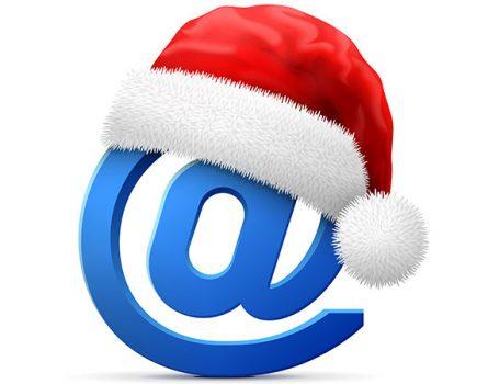 如何使用免费送货来提高你假期电子邮件的效果