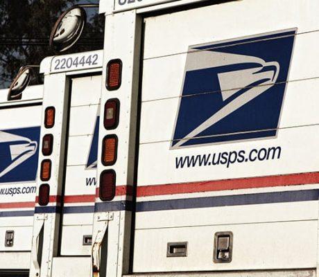 美国邮政2019年净亏损超过两倍,包裹量略有上升