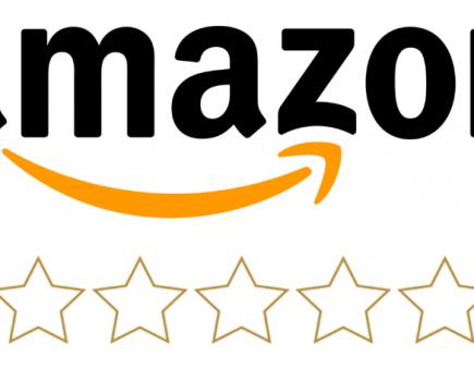新的亚马逊评分系统使得评论数量上升