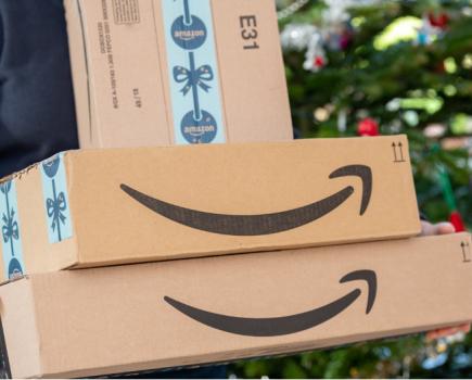 亚马逊2019年圣诞节最后交货日期