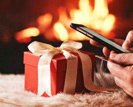 黑色星期五和感恩节都创下了美国电子商务销售的记录