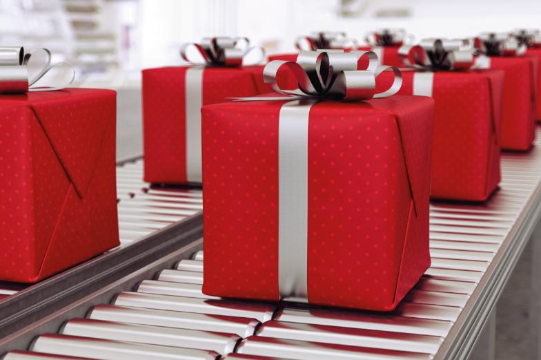 亚马逊顾客对圣诞节购物不满意