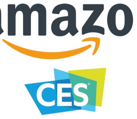 亚马逊在CES 2020上的连通性和移动性