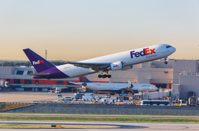 亚马逊取消了针对美国第三方卖家的联邦快递运输禁令
