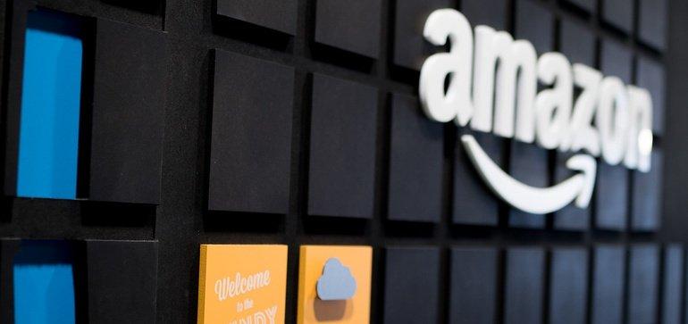 亚马逊一日达服务助推销售热潮和运输野心