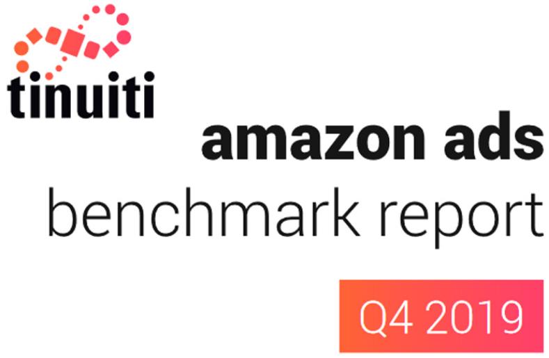 亚马逊2019年第四季度广告基准报告