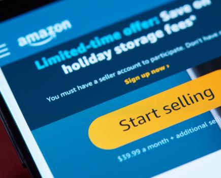 亚马逊推荐费促销及调整