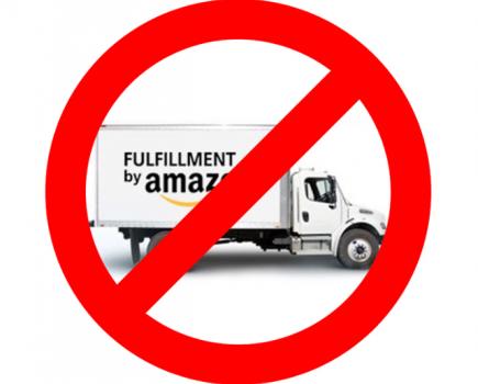 如果亚马逊FBA拒绝了你怎么办?