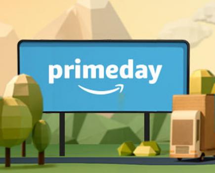 2020年Amazon Prime Day确认将继续进行!