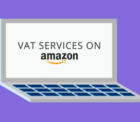 亚马逊免费提供一年的增值税服务