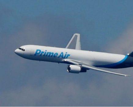 研究发现,亚马逊航空可能在2027年或2028年达到与UPS同等的水平