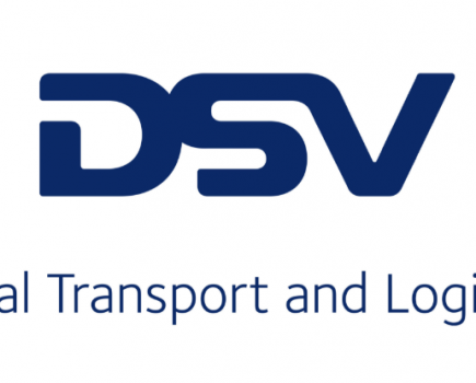 DSV将建造欧洲最大的物流设施