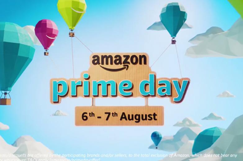 2020年Amazon Prime Day印度将于8月6日至7日举行,但世界其他地方待定
