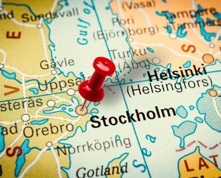 亚马逊瑞典会成为下一个即将推出的亚马逊市场吗?