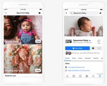 如何开始使用Facebook和Instagram的商务经理