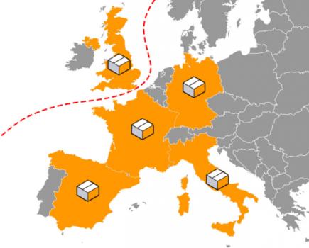 亚马逊新卖家脱欧帮助页面,提供2021年销售指南