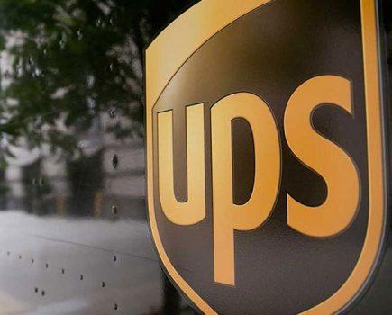 UPS在第二季度表现不俗,日均交易量创纪录增长22.8%