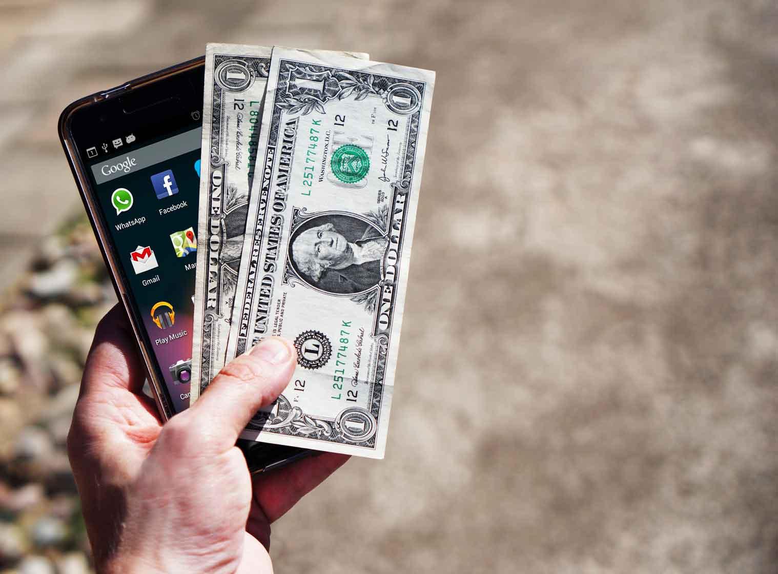 亚马逊贷款和其替代方案