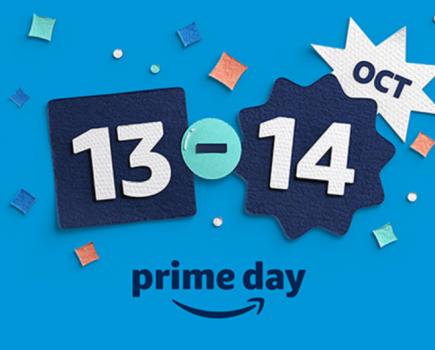 Prime Day英国业绩:中小企业在亚马逊上销售增长75%