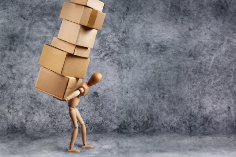 亚马逊FBA恢复15公斤以上产品货运