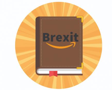 亚马逊脱欧圣经:EORI,英国/欧盟FBA,上市,价格指导等