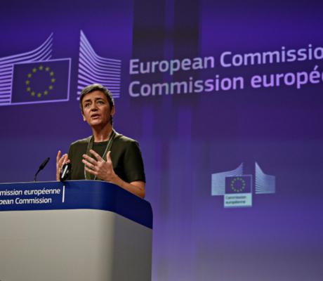 欧盟委员会指责亚马逊滥用竞争规则