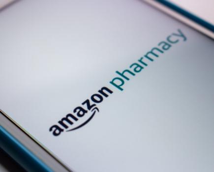 亚马逊药房在美国上市
