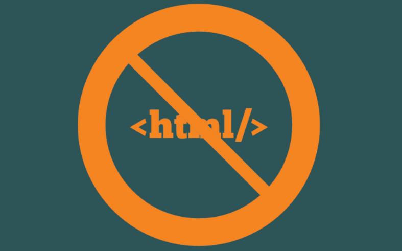 亚马逊HTML产品详情页面禁令